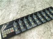 KORG Keyboards/MIDI Equipment NANOKEY-BK